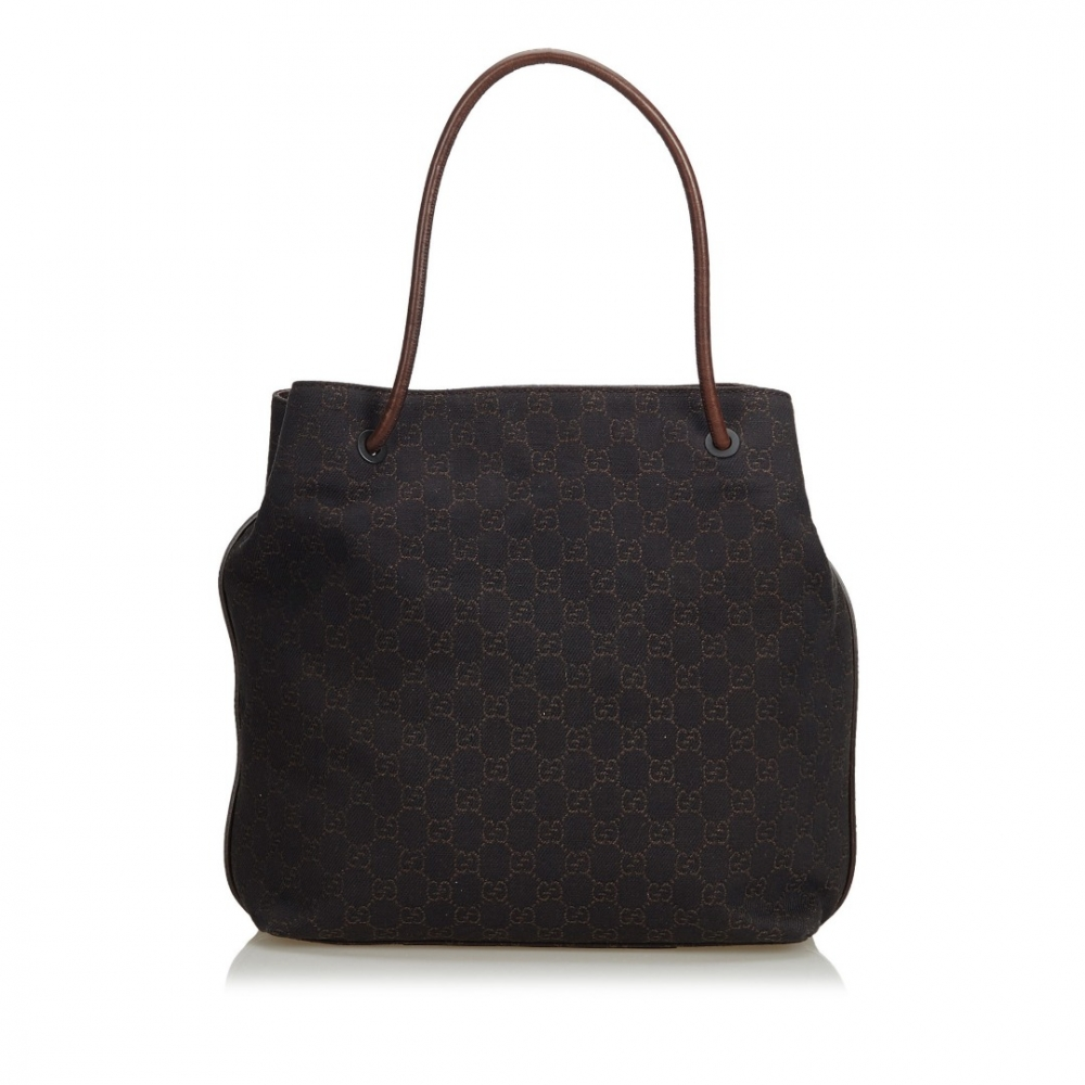 179482242b8 Gucci - GG Jacquard Gifford Tote Bag : MyPrivateDressing. Buy and ...