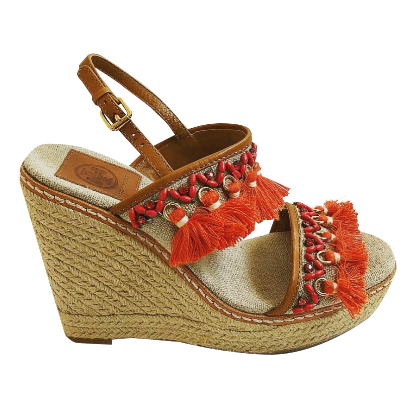 d94d82cc0a1 Tory Burch - Sandals   MyPrivateDressing. Buy and sell vintage and ...