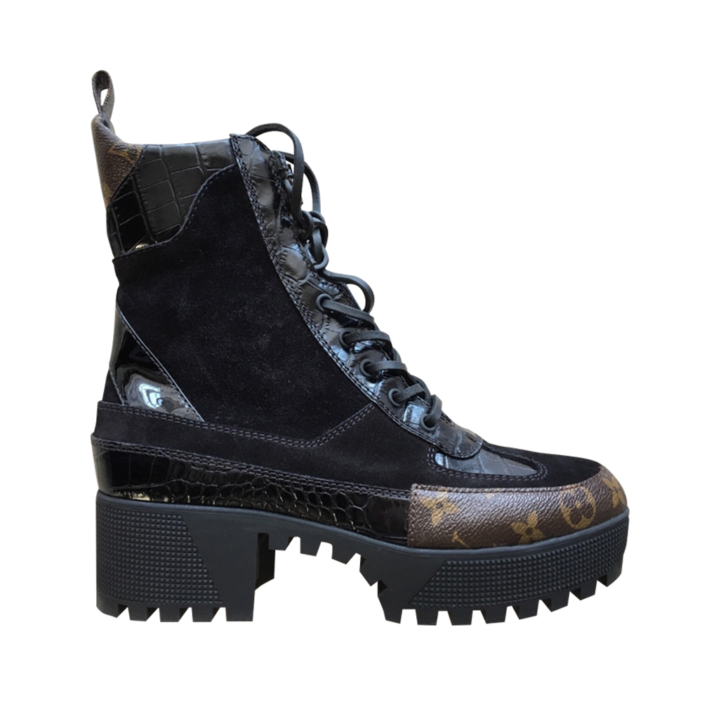 Louis Vuitton - Ankle Boots