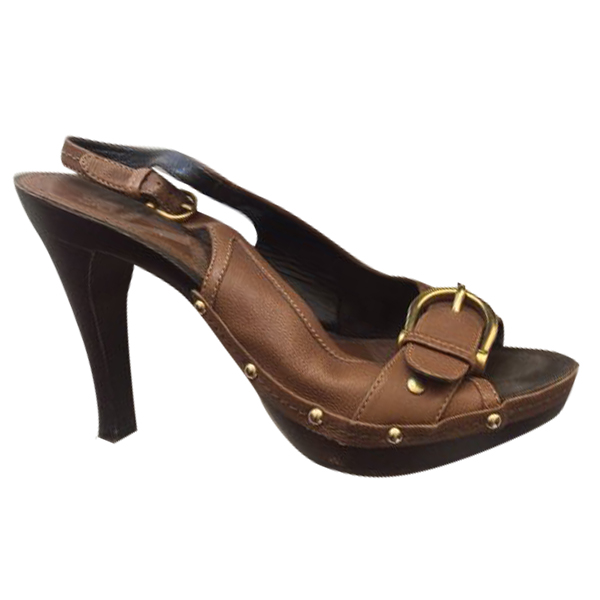 abb8406ca26 Burberry - Sandals   MyPrivateDressing. Buy and sell vintage and ...