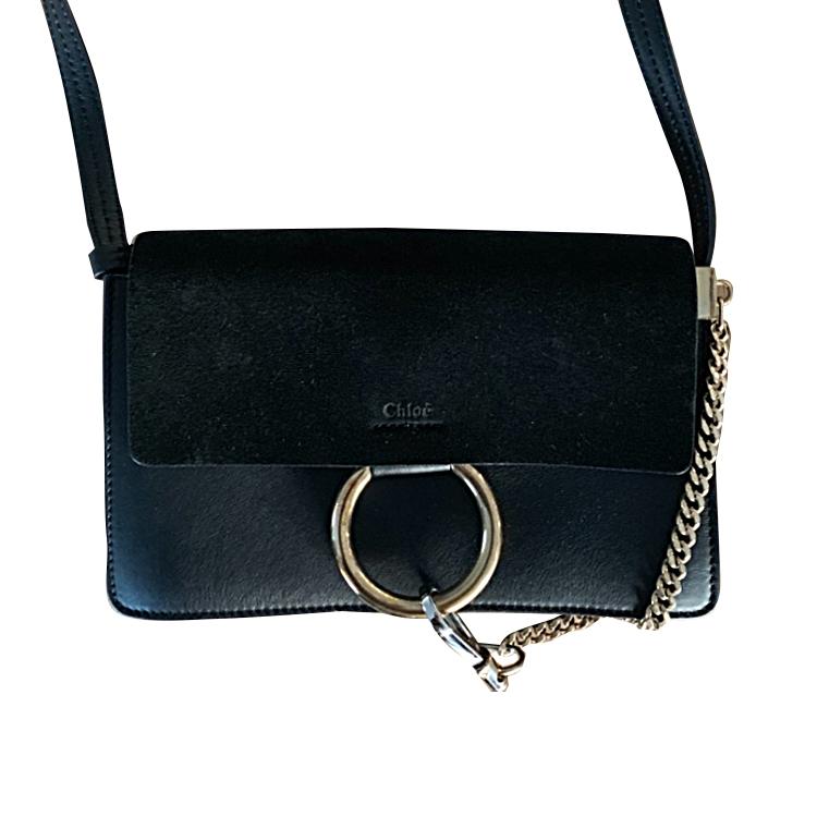 5a73b060b1 Chloé - Small Faye Handbag : MyPrivateDressing. Buy and sell vintage ...