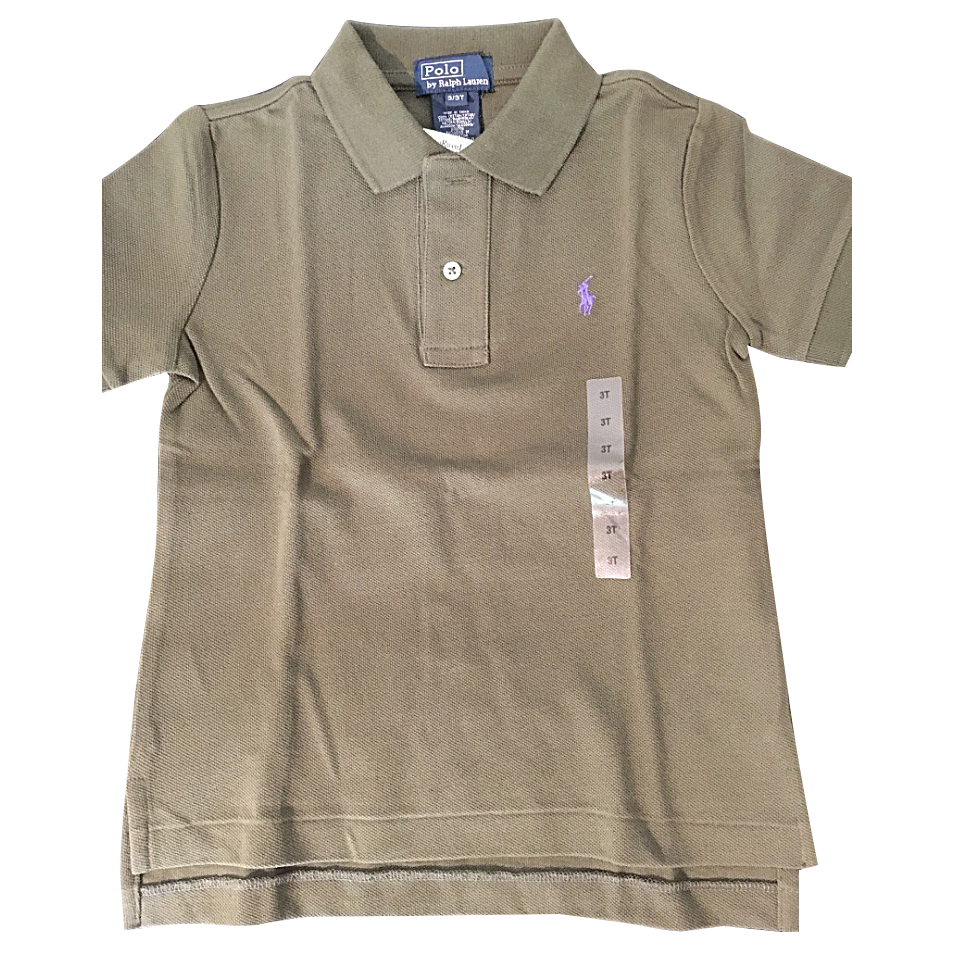53302435e Ralph Lauren - Polo Shirt   MyPrivateDressing. Buy and sell vintage ...