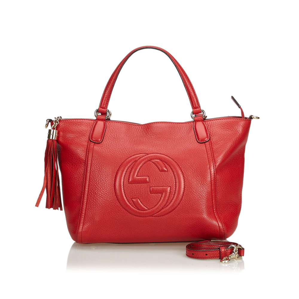 fe8b2377589 Gucci - Soho Working Satchel : MyPrivateDressing. Buy and sell ...
