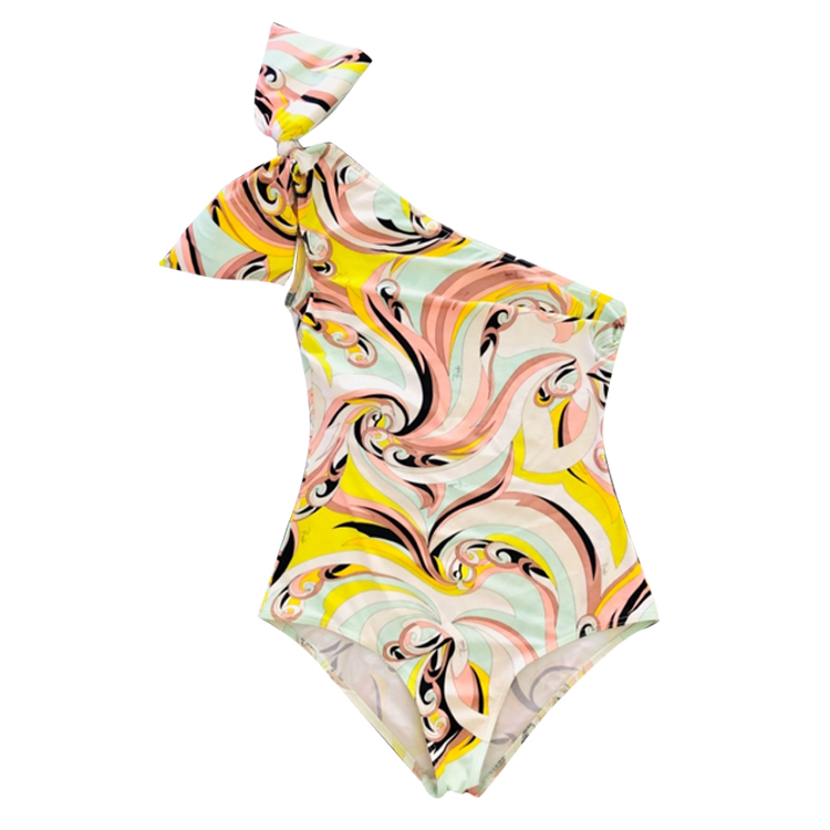 1f5dfc9bffda7 Emilio Pucci - One-piece swimsuit : MyPrivateDressing. Buy and sell ...