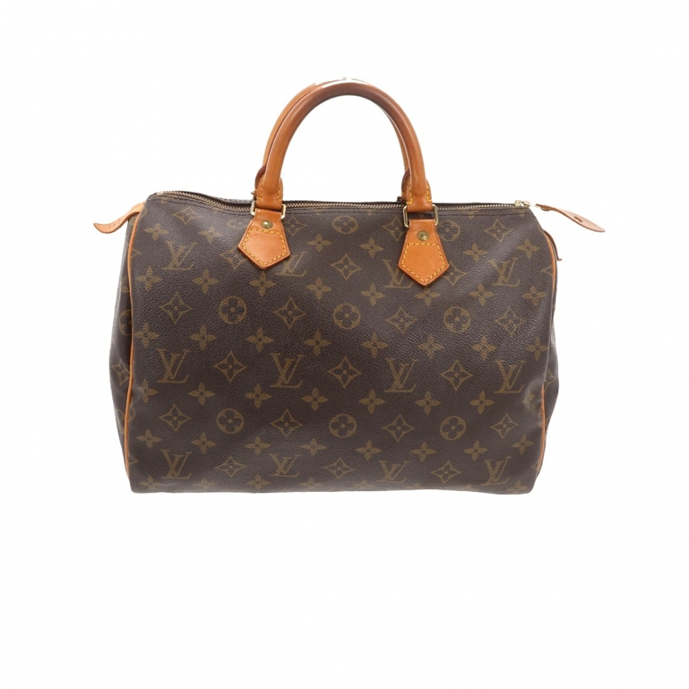 b3858f96 Louis Vuitton - Speedy 30 Monogram Bag : MyPrivateDressing. Buy and sell  vintage and second hand designer fashion and watches. Free listing. ...