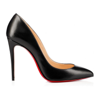 Christian Louboutin 'Pigalle Follies' Pumps für Damen