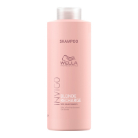Wella 'Invigo Color Blonde' Shampoo - 1 L