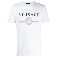 Versace Men's 'Logo' T-Shirt