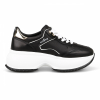 Hogan Women's 'Maxi active' Sneakers