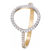 Or Bella 'Cercle Merveilleux' Ring