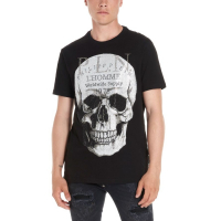 Philipp Plein Men's 'Skull' T-Shirt