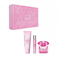 Versace 'Bright Crystal Absolu' Set - 3 Unités