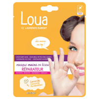 Loua by Laurence Dumont Restorative Hand Sheet Mask