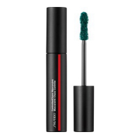 Shiseido 'Controlled Chaos Mascara Ink' Mascara - 11.5 ml Nº4 Emerald Energy