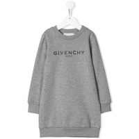 Givenchy Robe 'Logo sweater' pour filles