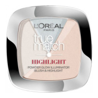 L'Oréal Paris 'True Match Powder' Highlighter - 302 Icy Glow 9 g