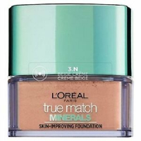 L'Oréal Paris 'True Match Mineral' Powder - N3 10 g