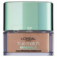 L'Oréal Paris 'True Match Mineral' Powder - N6 10 g