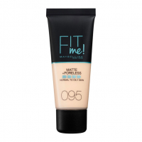 Maybelline 'Fit Me' Foundation - 095 Fair Porcelain 30 ml