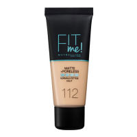 Maybelline 'Fit Me' Foundation - 112 Soft Beige 30 ml