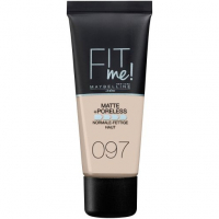 Maybelline 'Fit Me' Foundation - 097 Natural Porcelain 30 ml