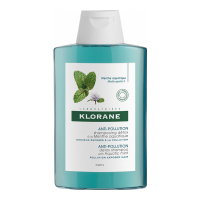 Klorane Shampooing 'Anti-Pollution Detox with Water Mint' - 200 ml