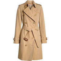 Burberry Women's 'The Kensington' Trench Coat