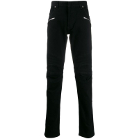 Balmain Women's 'Ribbed' Jeans