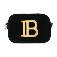 Balmain Women's 'Logo' Crossbody Bag