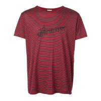 Saint Laurent 'SL Star' T-Shirt für Herren