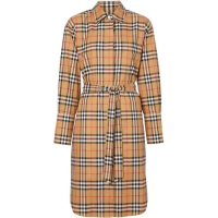Burberry Women's 'Vintage' Shirtdress