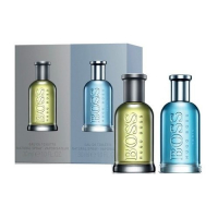 Hugo Boss 'Boss Duo Bottled + Tonic' Ensemble - 30 ml