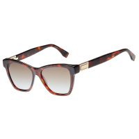 Fendi Women's 'FF 0289/S 086 HA' Sunglasses