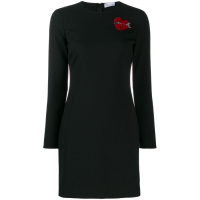 Red Valentino Women's 'Fitted' Dress