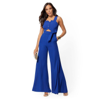 New York & Company '7th Avenue' Jumpsuit für Damen