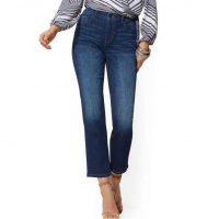 New York & Company Women's 'High Waisted' Jeans
