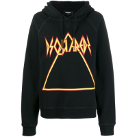 Dsquared2 Women's 'Logo print' Hoodie