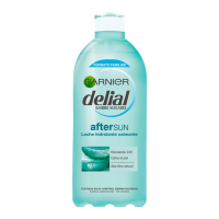 Garnier 'Lait Hydratant Aloé Vera' After sun - 400 ml