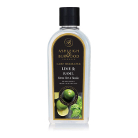 Ashleigh & Burwood 'Lime & Basil' Diffuser oil - 500 ml