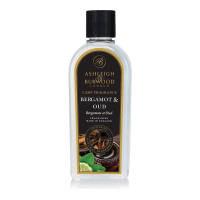 Ashleigh & Burwood 'Bergamote & Oud' Diffuser oil - 500 ml