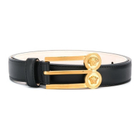 Versace Women's 'Medusa' Belt