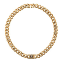 Alexander McQueen Women's 'Chain skull' Necklace