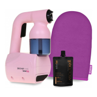 Minetan Set 'Bronze Babe Personal Spray Tan Pink' - 2 Unités