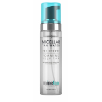 Minetan Eau micellaire 'Pre-Shower' - 200 ml