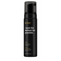 B.Tan Mousse 'I Want The Darkest Tan Possible... Self Tan' - 200 ml