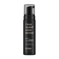 B.Tan Mousse 'I Love Myself More Tanned... Self Tan' - 200 ml