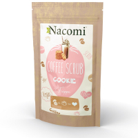 Nacomi Exfoliant 'Coffee Chocolate Cookie' - 200 g