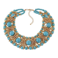Liv Oliver Women's Necklace