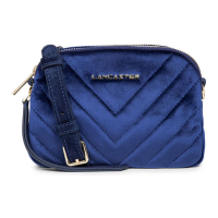 Lancaster Paris Women's 'Trotteur Small' Crossbody Bag