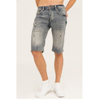 Trueprodigy Men's 'BENT 629' Denim Shorts
